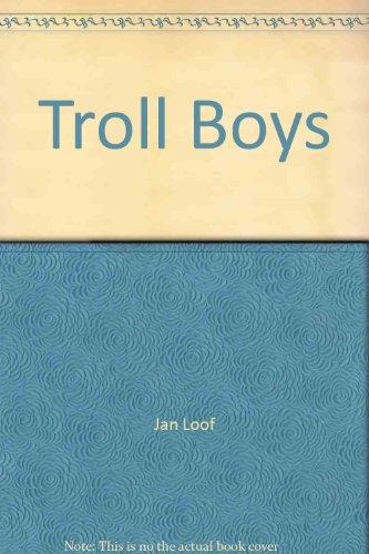 9788242409317: Troll Boys