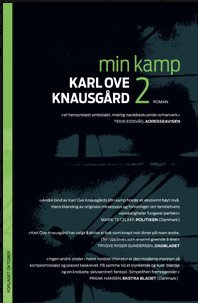 MIN KAMP 2: Karl Ove Knausgård