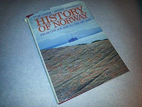 History of Norway, from the Ice Age: Ivar Libaek &
