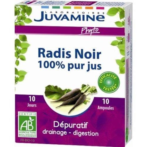 9788251080651: Juvamine - brule graisse aide perte de poids - 500ml