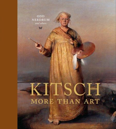 Kitsch, More than Art: Nerdrum, Odd (art);
