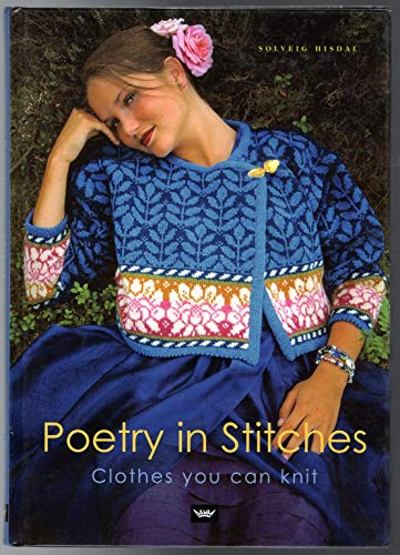 Poetry in Stitches - Clothes You Can: Solveig Hisdal