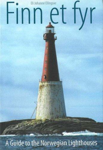 9788251922036: Finn et fyr: A Guide to the Norwegian Lighthouses