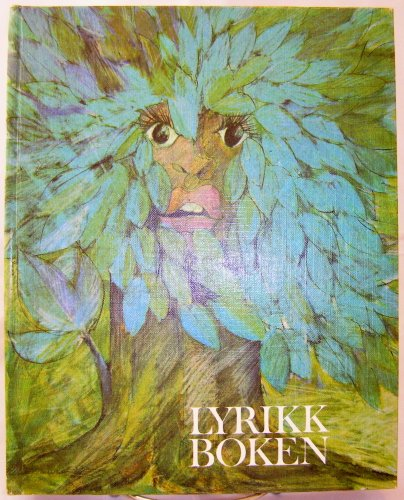 9788252504217: Lyrikkboken: Norske dikt fra Bjerregaard til Mehren (Norwegian Edition)