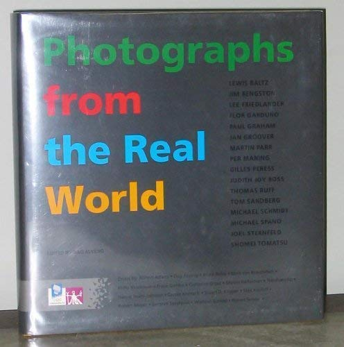 9788252526646: Photographs from the Real World