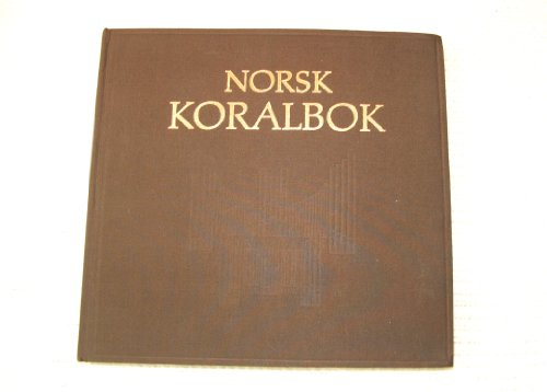 Norsk Koralbok