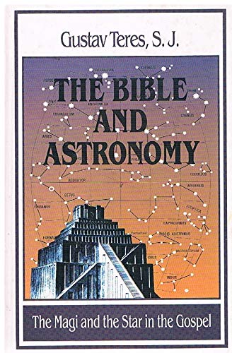 9788256013418: The Bible and Astronomy: The Magi and the Star in the Gospel - Third Edition