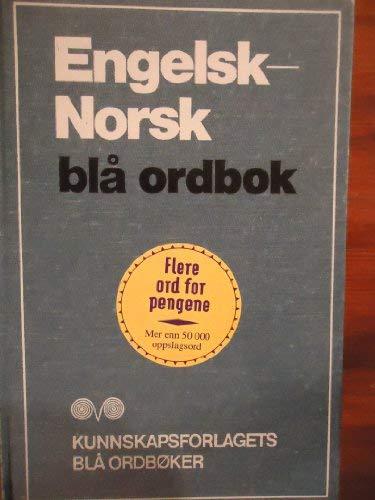 bla ordbog