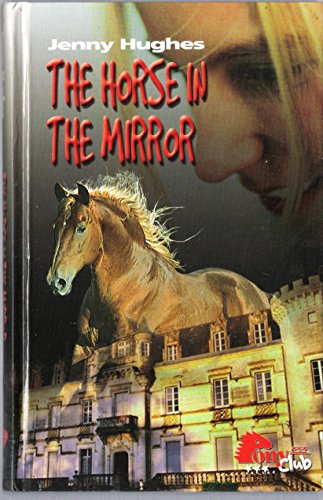 9788259111371: The Horse in the Mirror
