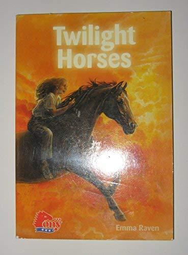 9788259111692: Twilight Horses