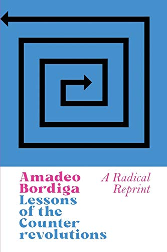 9788264099671: Lessons of the Counterrevolutions: 29