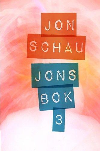 9788269009637: Jons Bok 3 (Volume 3) (Norwegian Edition)