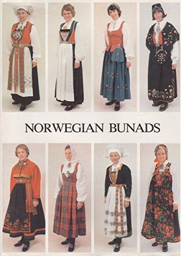 9788270061778: Norwegian Bunads