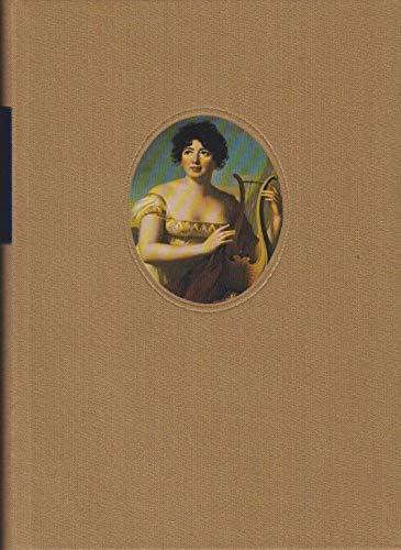 Germaine de Stael. Ein Leben für Poesie, Liebe und Politik. - Cordey Pierre