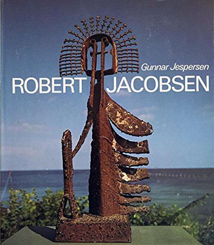 Robert Jacobsen. Fotografier ved Geoffrey Shakerley og Bjarnhof & Hviid (numbered copy of ...