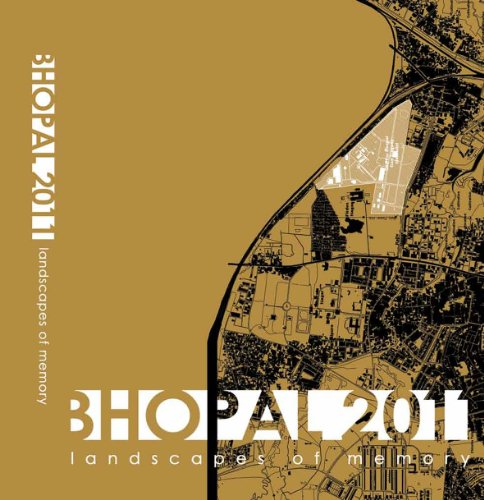 9788272591211: Bhopal2011 - Landscapes of Memory