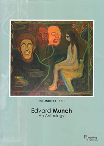 9788274772311: Edvard Munch: An Anthology