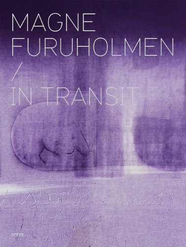 9788275474139: Magne Furuholmen - in Transit