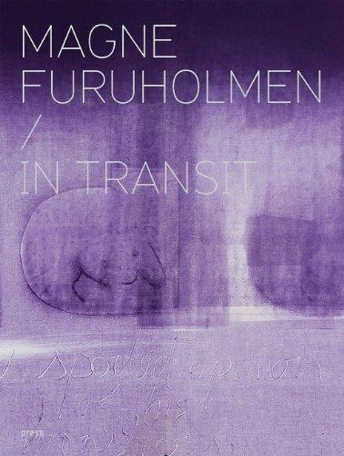Magne Furuholmen: In Transit (9788275474139) by Ute Meta Bauer; Selene Wendt; Sune Nordgren