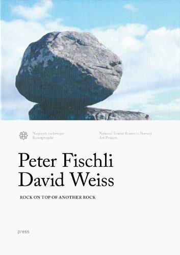 Fischli & Weiss: Rock on Top of: Hans Ulrich Obrist