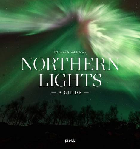 9788275476249: Northern Lights: A Guide