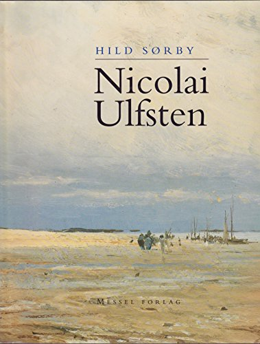 9788276310405: Nicolai Ulfsten (Norwegian Edition)