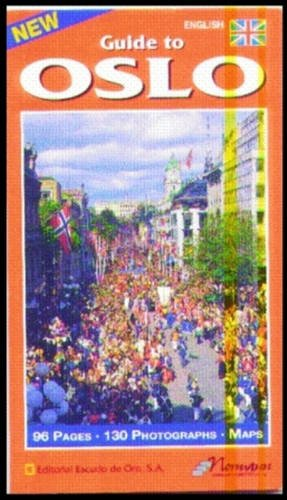 9788276700947: Guide to Oslo