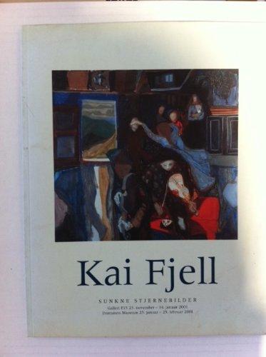 Kai Fjell Hidden Constellations: Francesca Nichols (Translator)