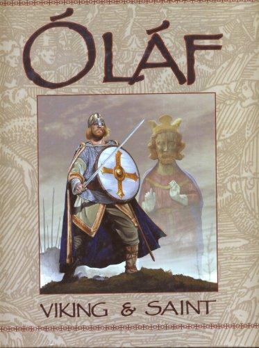 9788278760048: Olaf Viking & Saint