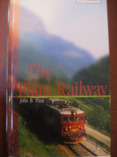 9788279590293: The Flam Railway