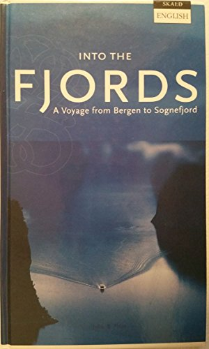 9788279591030: Into the Fjords From Bergen to Sogn