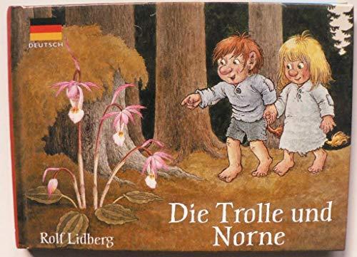 9788280570048: Die Trolle und Norne (Livre en allemand)
