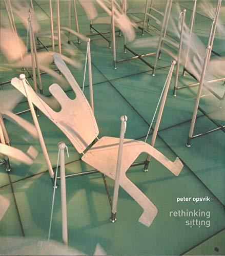 9788280771193: Rethinking Sitting