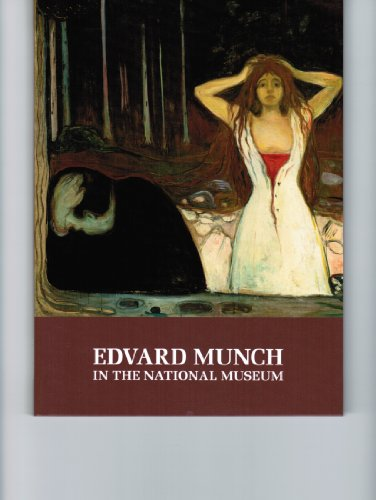 9788281540354: Edvard Munch in the National Museum