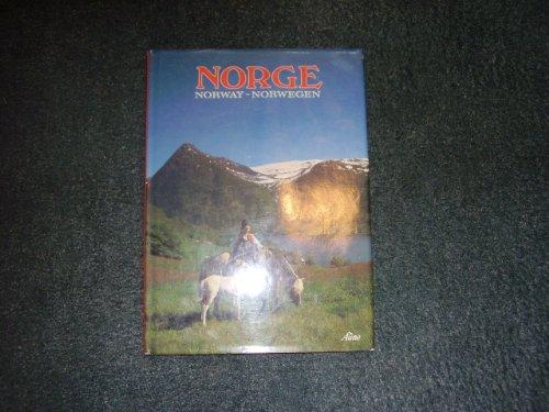 Norge: Norway - Norwegen: Moen, Ulf