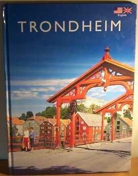 9788290633962: Trondheim