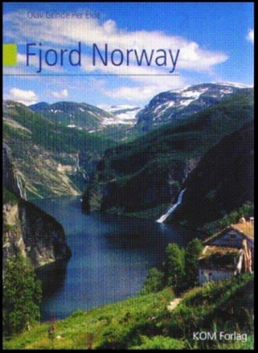 9788290823608: Fjord Norway