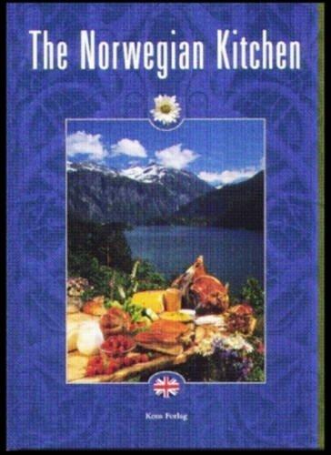 9788290823646: The Norwegian Kitchen