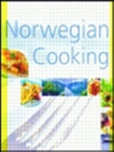 9788290823967: Norwegian Cooking