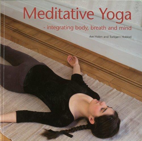 9788291405247: Meditative Yoga