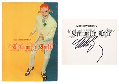 9788291430379: Matthew Barney: The Cremaster Cycle