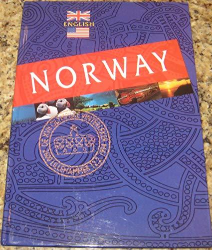 9788291508320: Norway