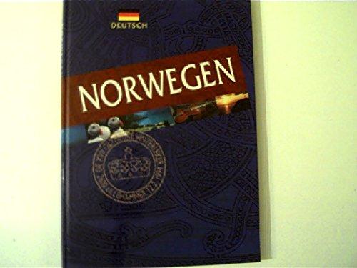 9788291508405: Norwegen : ein einzigartiges Urlaubsland.