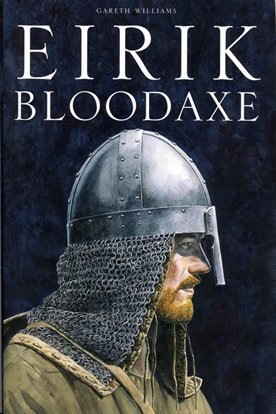 9788291640518: Eirik Bloodaxe