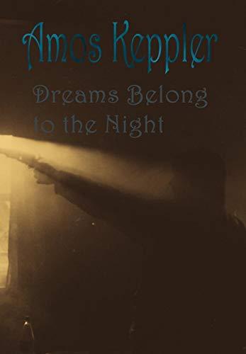 9788291693118: Dreams Belong to the Night