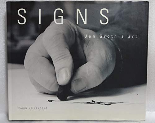 Jan Groth: Skulpturer / Sculptures: Groth, Jan and