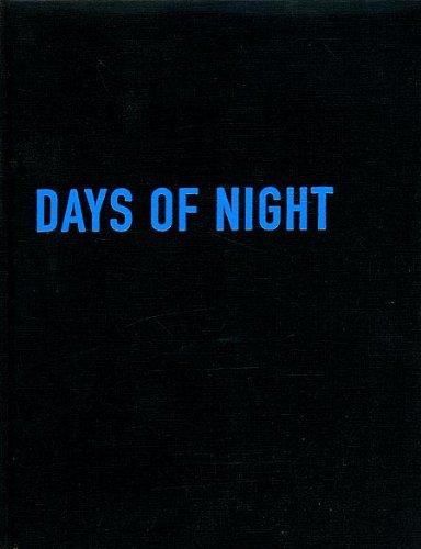 9788291727165: Days of Night