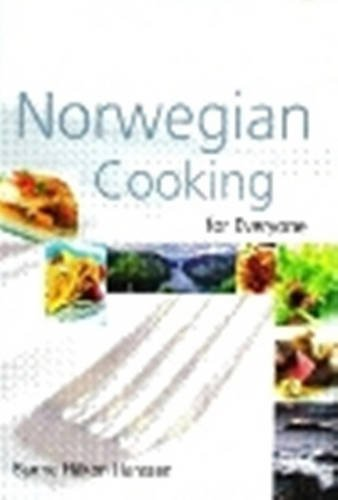 9788292496046: Norwegian Cooking for Everyone