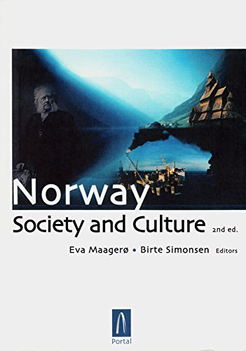 9788292712184: Norway: Society and Culture