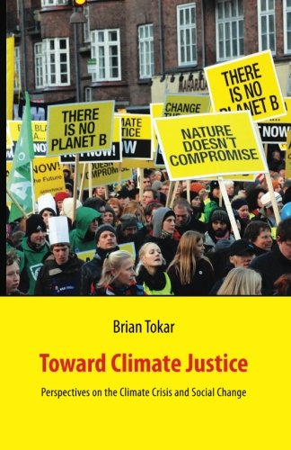 9788293064015: Toward Climate Justice